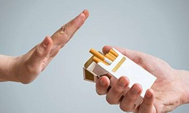 5 tips to help quit smoking in 2021
