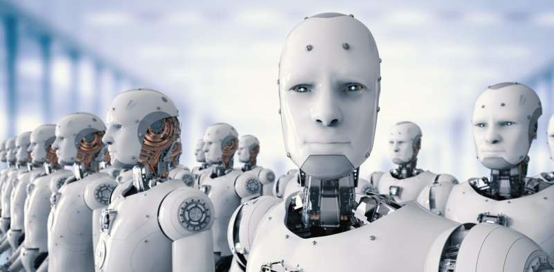 Artificial intelligence must not be allowed to replace the imperfection of human empathy