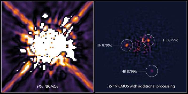 NASA'nın Webb Teleskopu, uçtaki genç dış gezegenleri incelemek için
