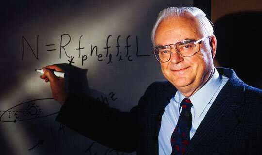 60 years later, is it time to update the Drake equation?