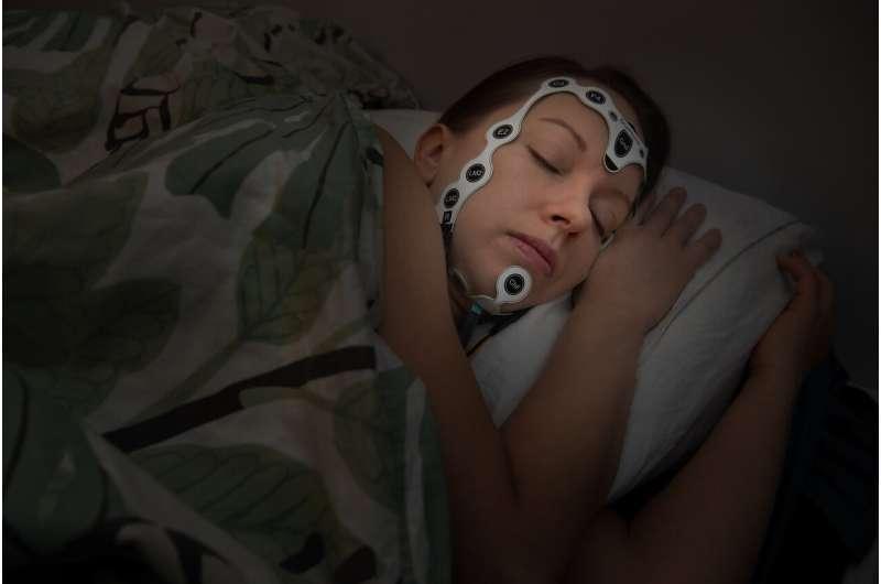 New neural network enables easy screening of sleep apnoea in patients with cerebrovascular disease