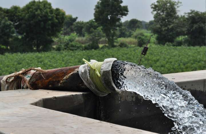 Indian agriculture: Groundwater depletion could reduce winter cropped acreage significantly in years