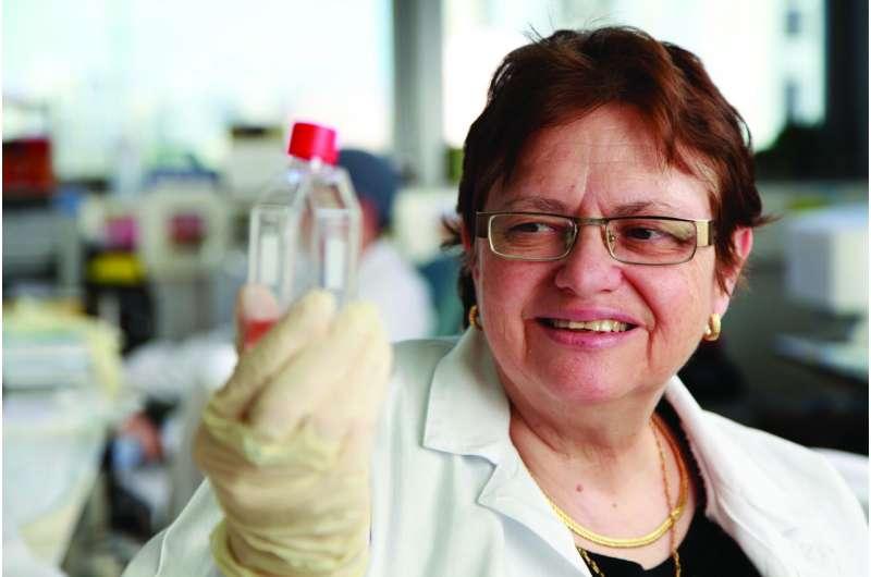 Researchers identify non-coding RNA molecule in trypanosome parasites