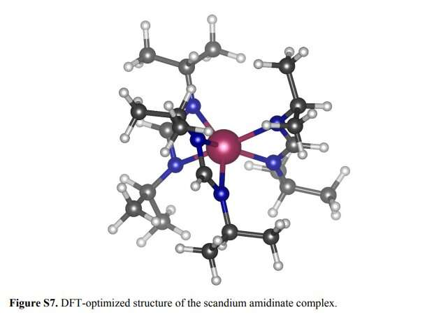 New nuclear magnetic resonance spectroscopy research reveals the dynamics of catalysts in 3D space