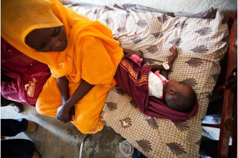 People shun malaria testing over COVID-19 fears