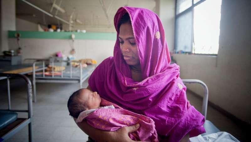 COVID-19 disrupting care for newborns