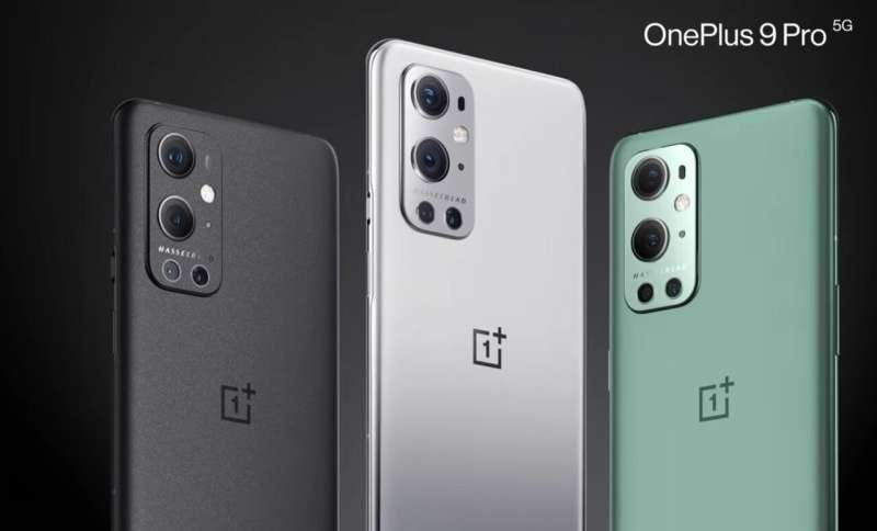 New OnePlus models take the flagship phone game up a notch