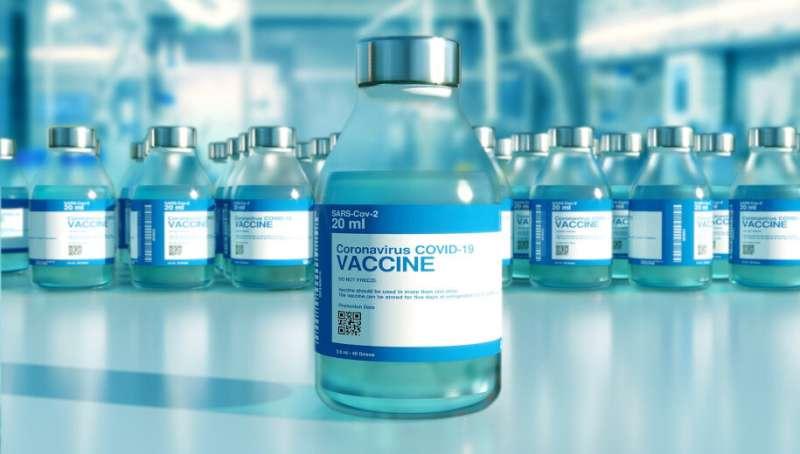 COVID-19 spawns vaccine wars