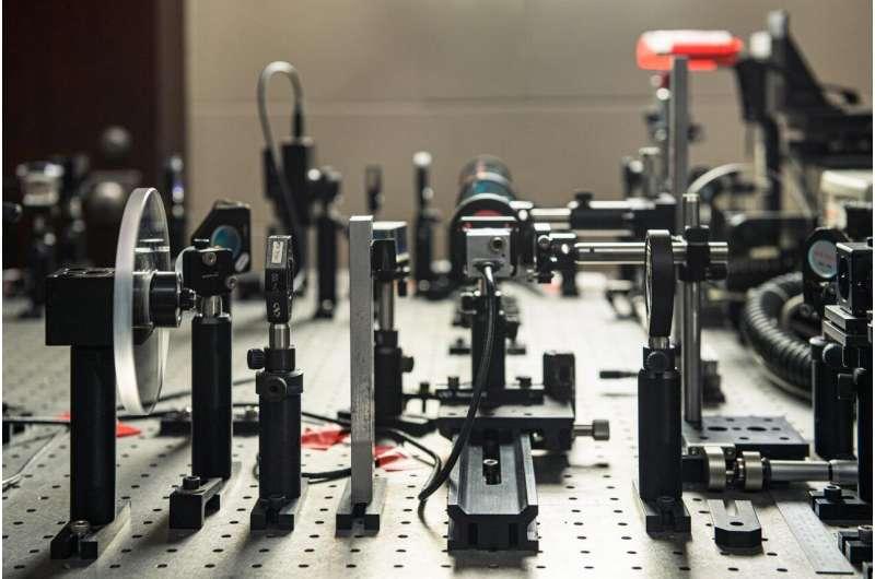 Scientists use Doppler to peer inside cells