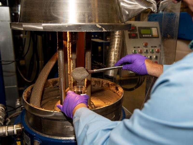 Los investigadores están convirtiendo los desechos de la cocina en biocombustibles