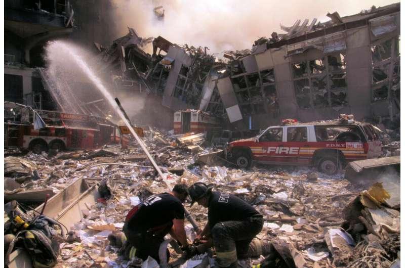 9/11: Twenty years on, responders still paying a heavy price