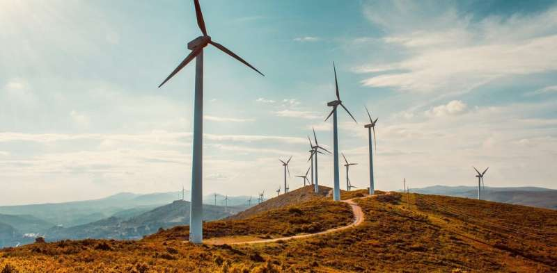 A '100% renewables' target might not mean what you think it means. An energy expert explains