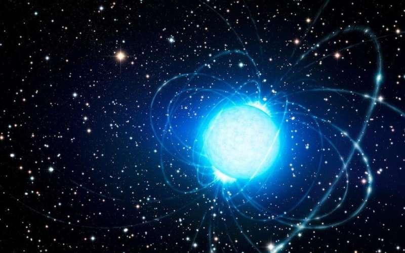 A bug's life: Millimeter-tall mountains on neutron stars