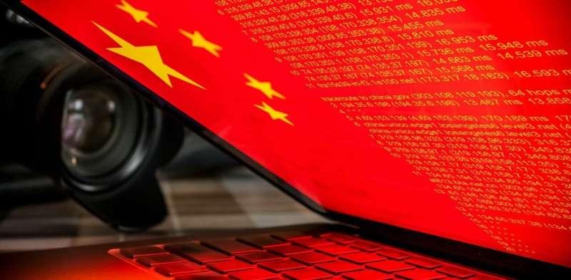Un concours de piratage chinois a peut-être donné à Pékin de nouvelles façons d'espionner les Ouïghours