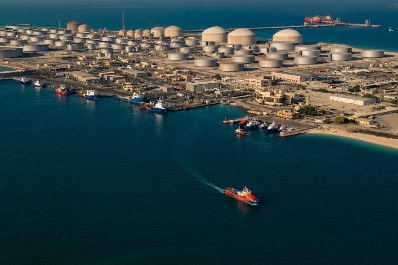 Saudi Arabia Promises Zero Carbon by 2060