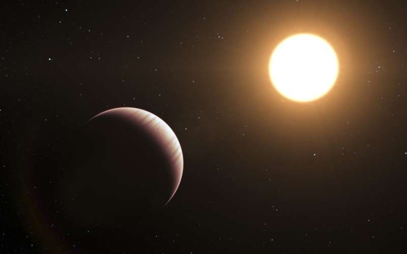 A hot and dry Jupiter: SPIRou reveals the atmosphere of the exoplanet Tau Boötis b