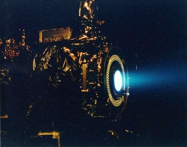 A new era of spaceflight? Promising advances in rocket propulsion
