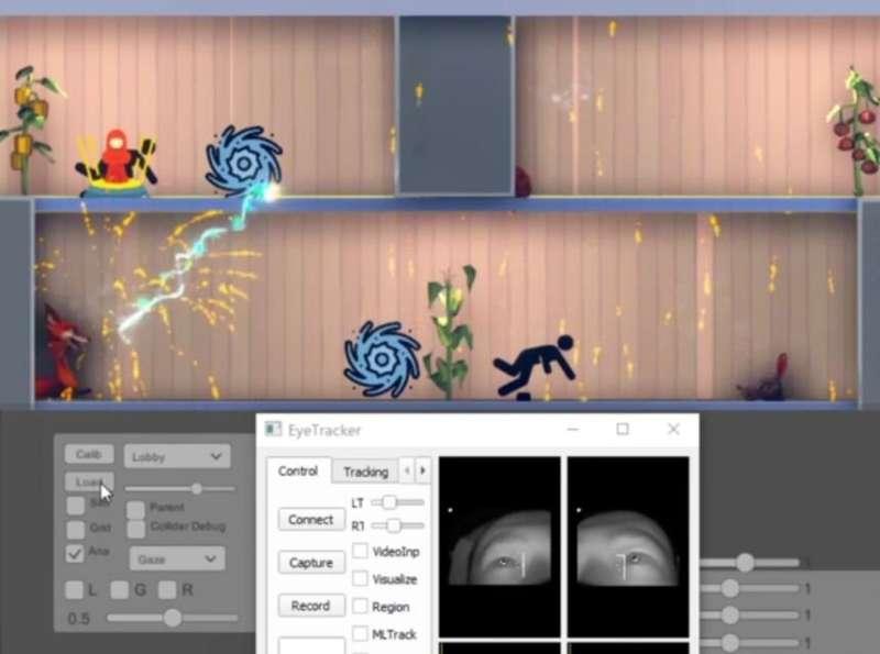 A novel virtual reality technology to make MRI a new experience