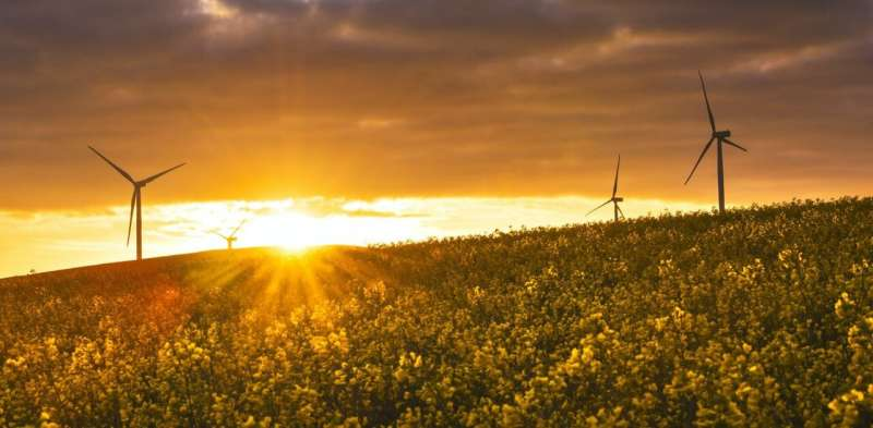 A promising new dawn is ours for the taking – so let's stop counting the coal Australia must leave in the ground