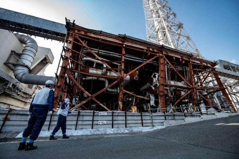 A decade after the Fukushima nuclear crisis, the majority of Japan's reactors are halted or on the path towards decommissioning