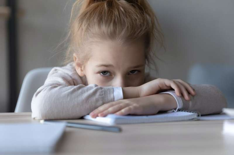 ADHD affects girls too, and it can present differently to the way it does in boys. Here's what to look out for
