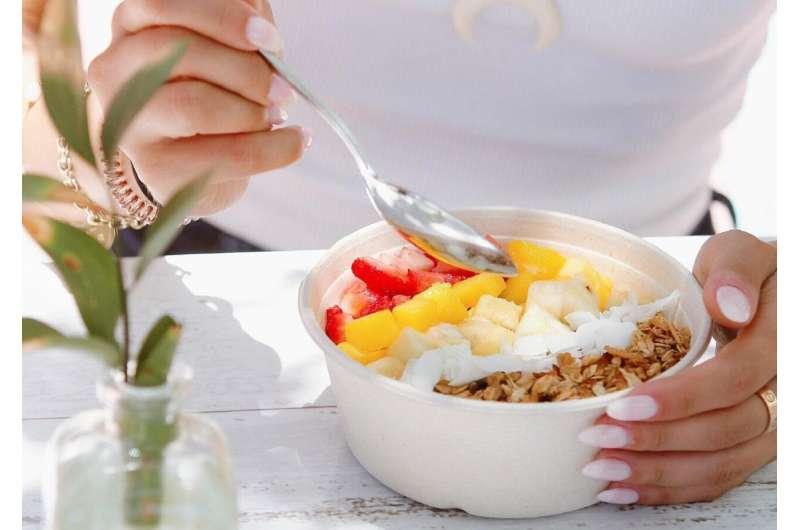 Los adultos que se saltan la comida de la mañana pierden nutrientes, encuentra un estudio