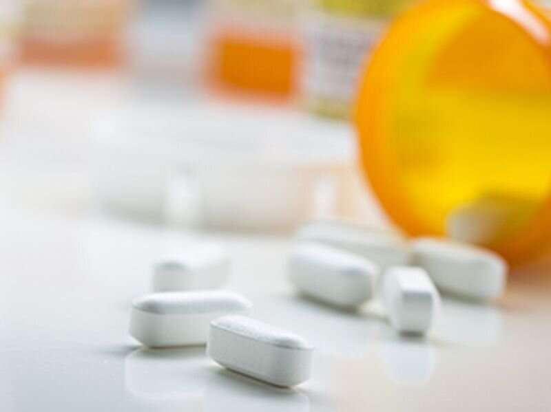 Adverse drug reactions linked to hydroxychloroquine up in 2020