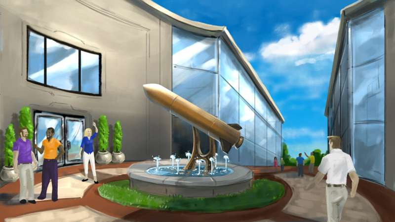 After 9 years and $10M, Georgia spaceport nears FAA approval