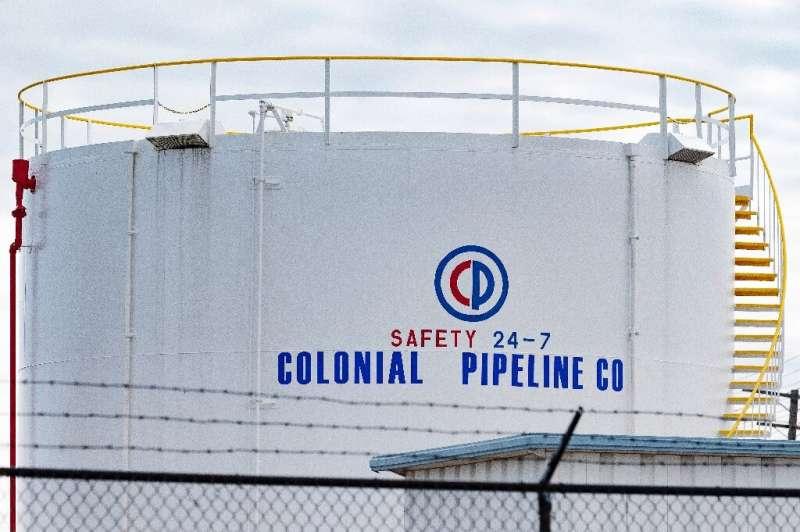 Après une cyberattaque, Colonial a déclaré qu'il s'orientait vers une réouverture partielle de son réseau de pipelines - le plus grand pari sur le réseau de carburant
