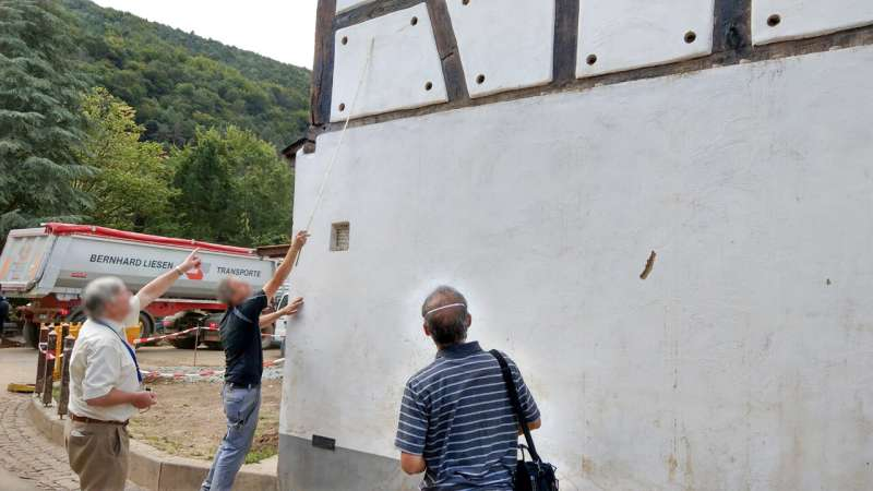 After the flood disaster in western Germany: what science must find answers to