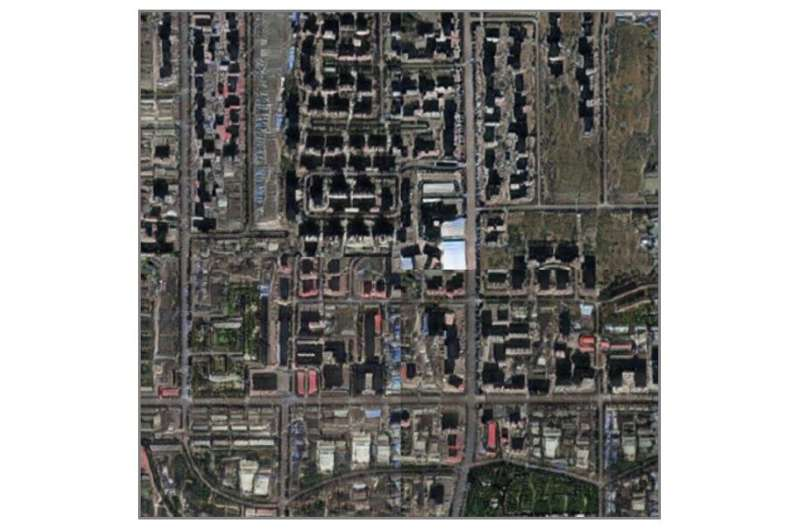 A growing problem of 'deepfake geography': How AI falsifies satellite images