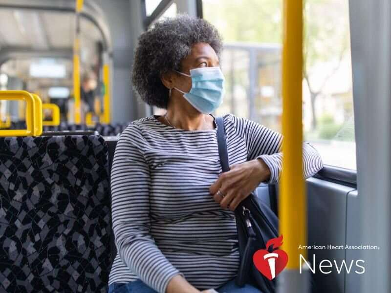AHA news: as pre-pandemic activities return, so does anxiety