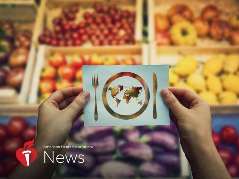 AHA news: food, culture and the secret ingredient to address lack of diversity in nutrition field