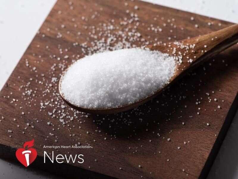 AHA news: how much harm can a little excess salt do? plenty