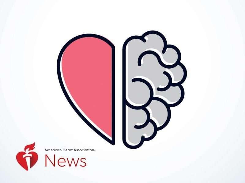 AHA news: link between depression and heart disease cuts both ways