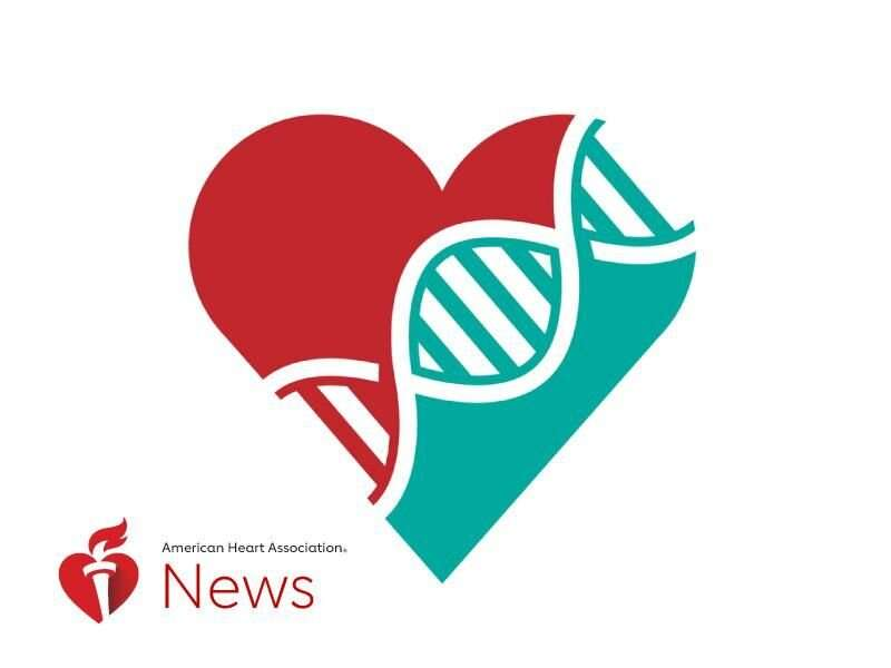 AHA news: new genetic tech can fight inherited heart disease – and families can, too