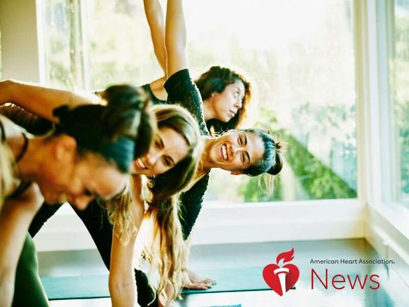 AHA news: surprisingly few women may have good heart health before pregnancy
