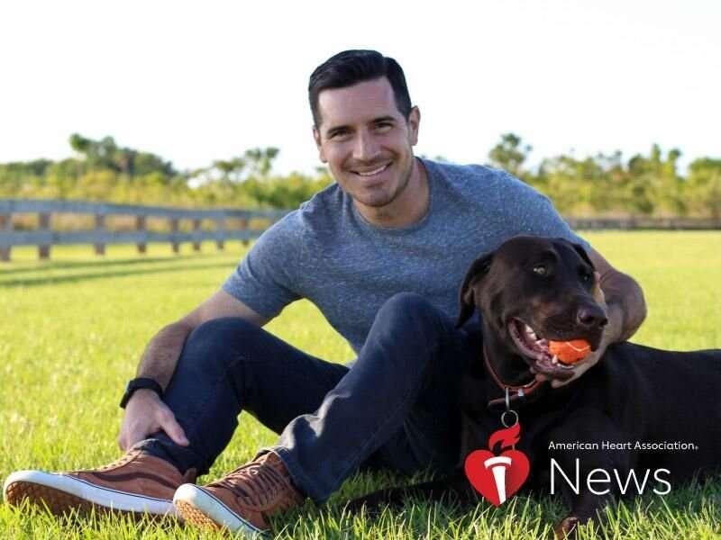 AHA news: after two heart valve surgeries, a mental toll