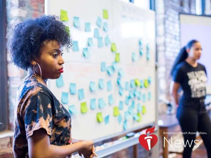 AHA news: black health activists gain momentum from pandemic and build on history