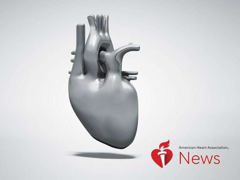 AHA news: flu may play part in plaque-rupturing heart attacks
