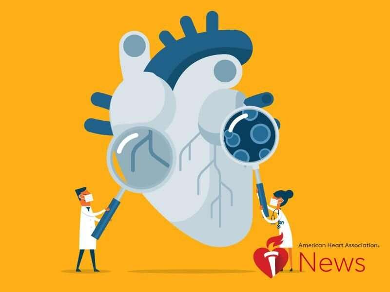 AHA news: here's what heart patients need to know about COVID-19 in 2021
