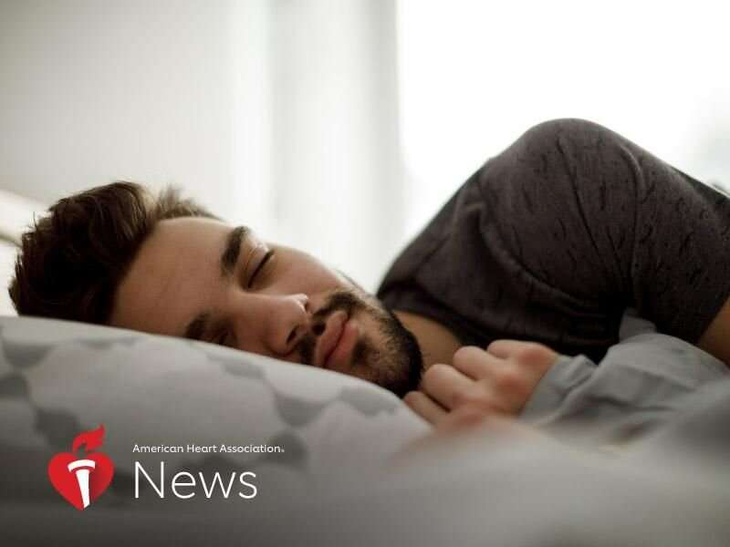 AHA news: how to get better sleep amid the pandemic – and why you should
