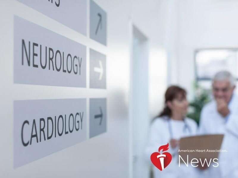 AHA news: RAPIDO – a new spanish acronym to raise stroke awareness