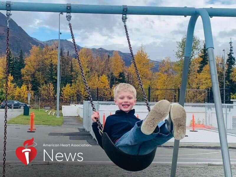 AHA news: what parents should know about rare but scary COVID-19-related illness