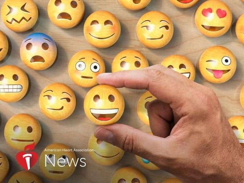 AHA news: why experts say a good mood can lead to good health