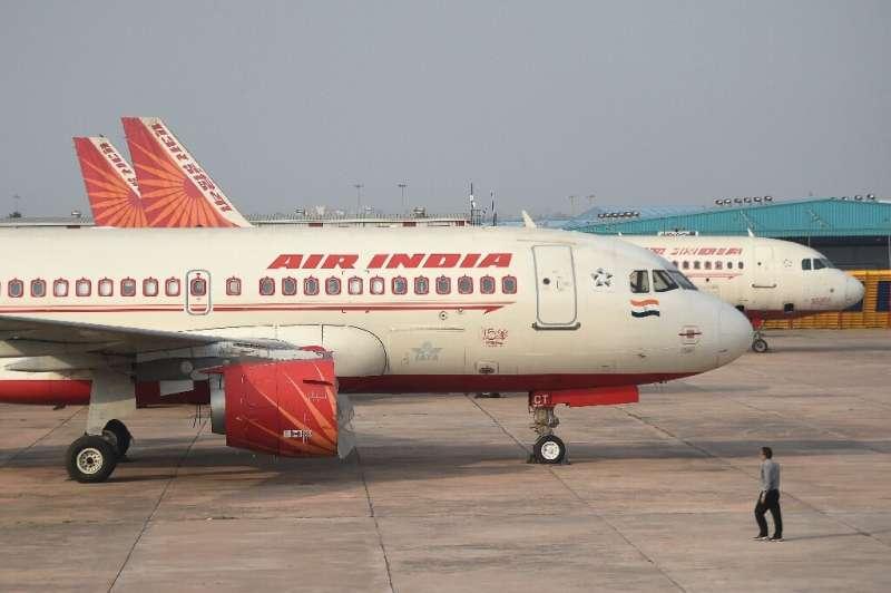 Air India a déclaré que les noms, les numéros de carte de crédit et les informations de passeport figuraient parmi les données volées