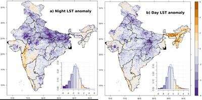 Air quality improved during India lockdown, study shows