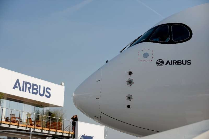Airlines have been forced to scale back purchases of aircraft by makers such as Airbus as a result of the coronavirus crisis