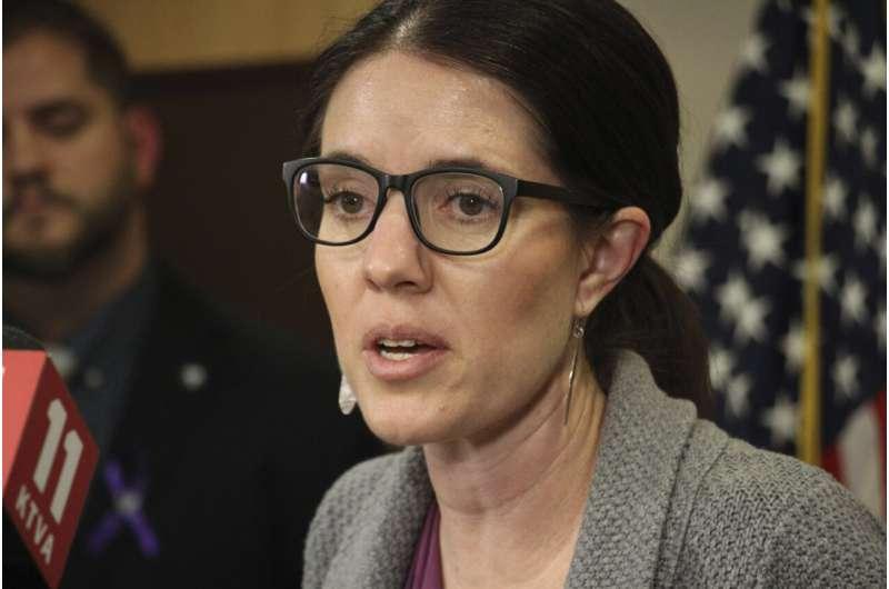 Alaska records most daily COVID cases amid healthcare strain