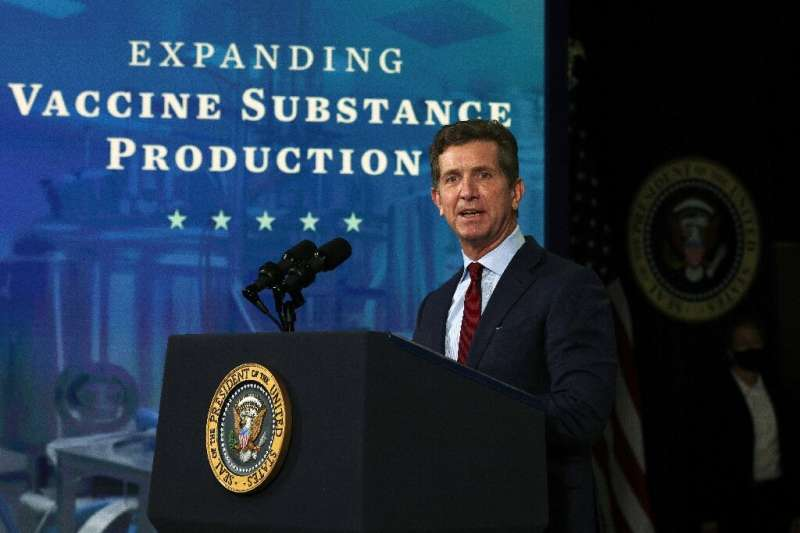 Alex Gorsky plans to step down as chief executive at Johnson & Johnson, but will stay on as executive chairman